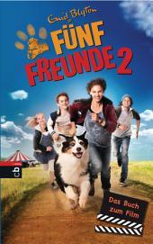 Fünf Freunde 2 - Das Buch zum Film