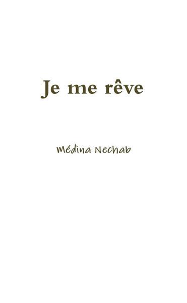 Download Je me r   ve Book