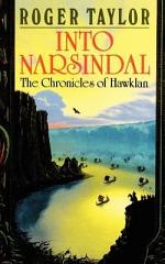 Into Narsindal
