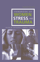 Handbook of Women  Stress and Trauma PDF
