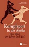 Kampfsport in der Antike PDF