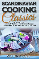 Scandinavian Cooking PDF