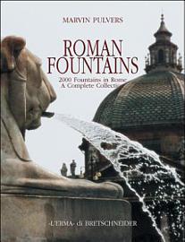 Roman Fountains PDF