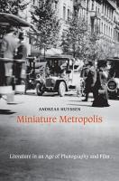 Miniature Metropolis PDF