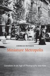 Miniature Metropolis