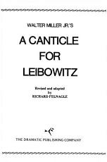 A Canticle for Liebowitz PDF