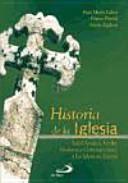 Historia de la Iglesia PDF