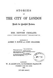 Stories of the city of London, retold for youthful readers