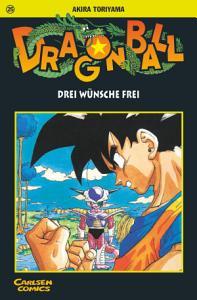 Dragon Ball 25 PDF