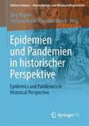Epidemien und Pandemien in historischer Perspektive PDF