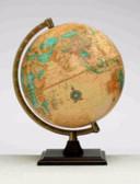 Bradley Junior Globe