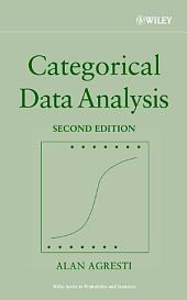 Categorical Data Analysis: Edition 2