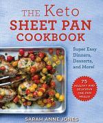 The Keto Sheet Pan Cookbook