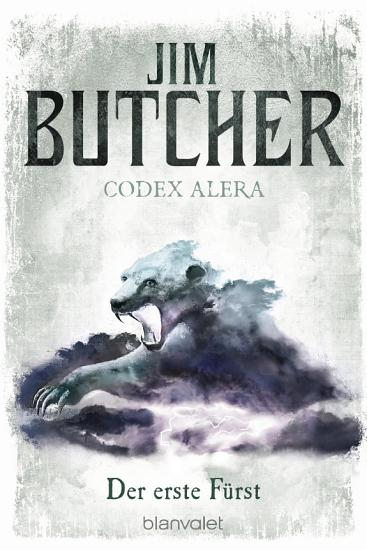 Codex Alera 6 PDF