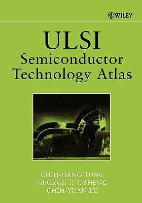 ULSI Semiconductor Technology Atlas PDF