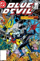 Blue Devil (1984-) #9