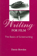 Writing for Film PDF