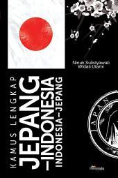 Kamus Lengkap Jepang-Indonesia Indonesia-Jepang