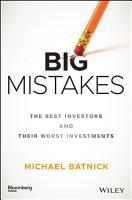 Big Mistakes PDF