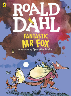 Fantastic Mr Fox  Colour Edn