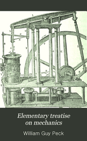 Elementary Treatise on Mechanics: For the Use of Colleges and Schools of Science