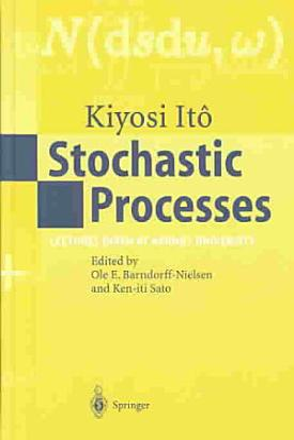 Stochastic Processes PDF