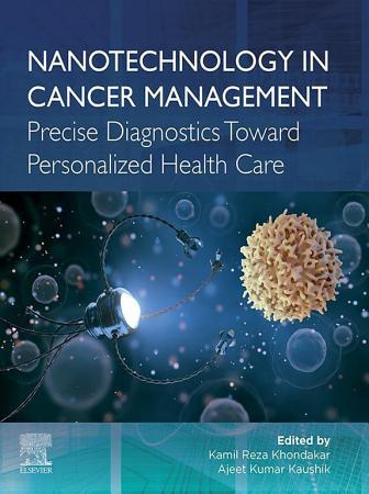 Nanotechnology in Cancer Management PDF