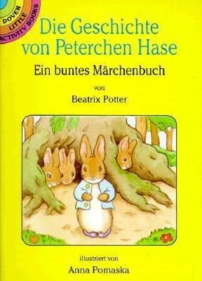 Die Geschichte von Peterchen Hase PDF