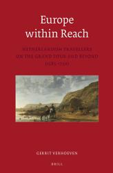 Europe Within Reach Book PDF