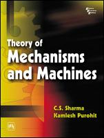 THEORY OF MECHANISMS AND MACHINES PDF