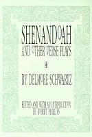 Shenandoah and Other Verse Plays PDF