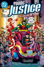 Young Justice (1998-) #2