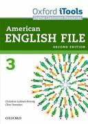 American English File 3 Itools PDF