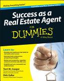 Success as a Real Estate Agent for Dummies   Australia   NZ PDF