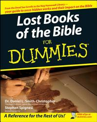 Lost Books of the Bible For Dummies PDF