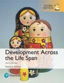 Development Across the Life Span  Global Edition PDF