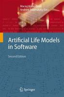 Artificial Life Models in Software PDF