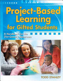 Project based Learning for Gifted Students PDF