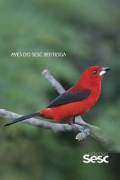 Aves do Sesc Bertioga