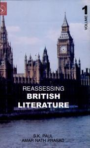 Reassessing British Literature  Pt  1 PDF