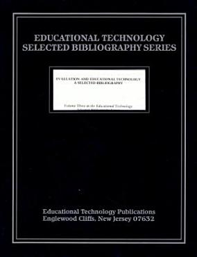 Evaluation and Educational Technology PDF