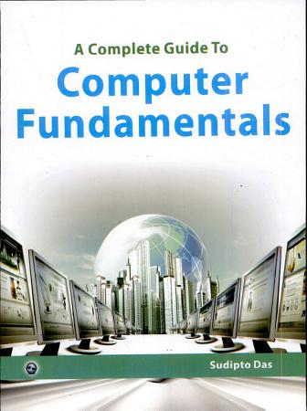 A Complete Guide to Computer Fundamentals PDF