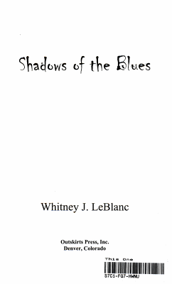 Shadows of the Blues PDF