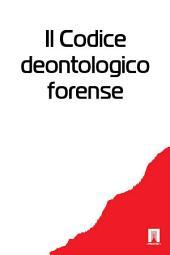 Il Codice deontologico forense (Италия)