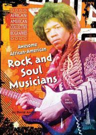 Awesome African American Rock And Soul Musicians