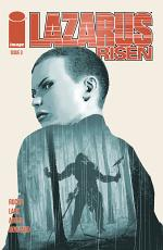 Lazarus: Risen #3