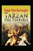 Tarzan the Terrible Illustrated PDF