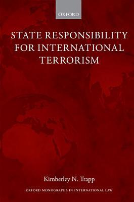 State Responsibility for International Terrorism PDF