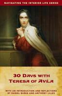 30 Days With Teresa Of Avila Book PDF