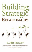 Building Strategic Relationships  A Practical Guide to Partnering with Non Western Missions PDF